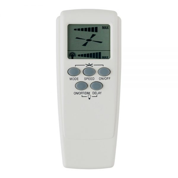 Universal LCD RF Remote Control image