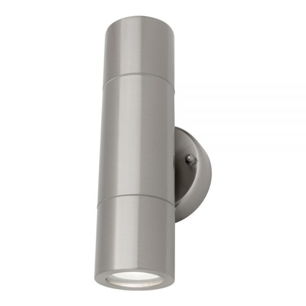 Fischer 2Lt Up and Down Outdoor Spotlight image