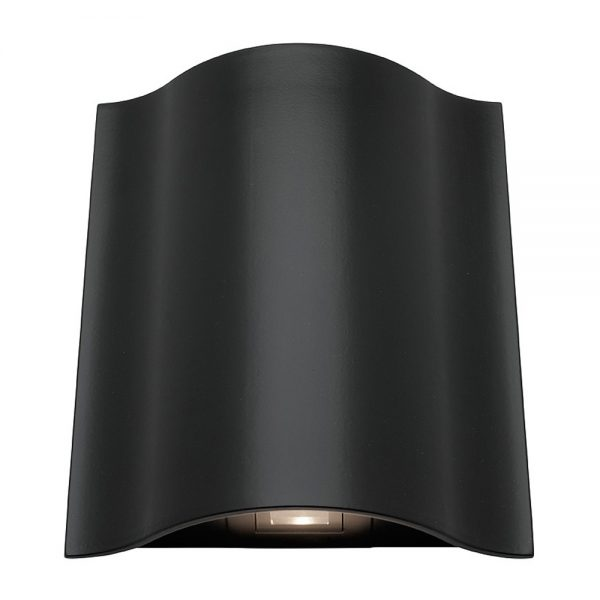 Arch LED Up-Down Wall Light image