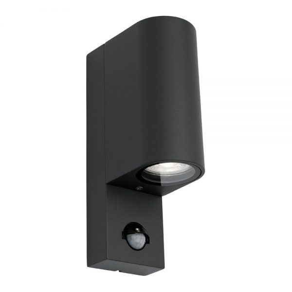 Marvin Up and Down LED Outdoor Light with Sensor image