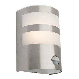 Richie Outdoor Wall Light with Sensor image
