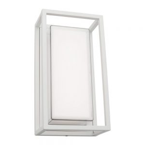 Cayman LED Exterior Wall Light image