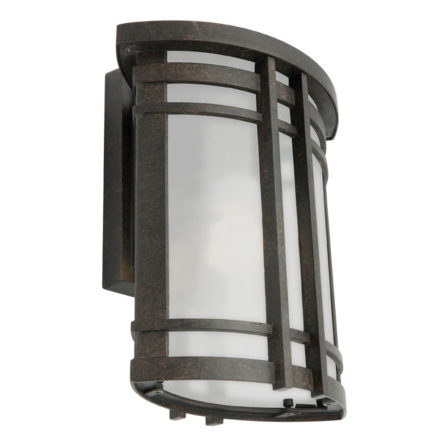 Alix Large Exterior Wall Light image