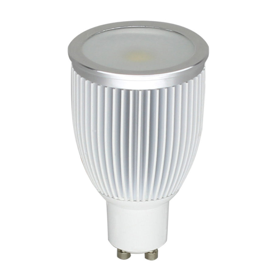9W GU10 LED Dimmable Globe image