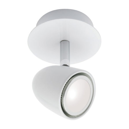 Villa 1 Light LED Spotlight image