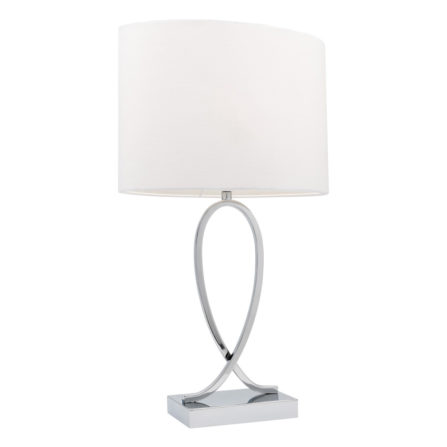 Campbell  Large Touch Lamp image