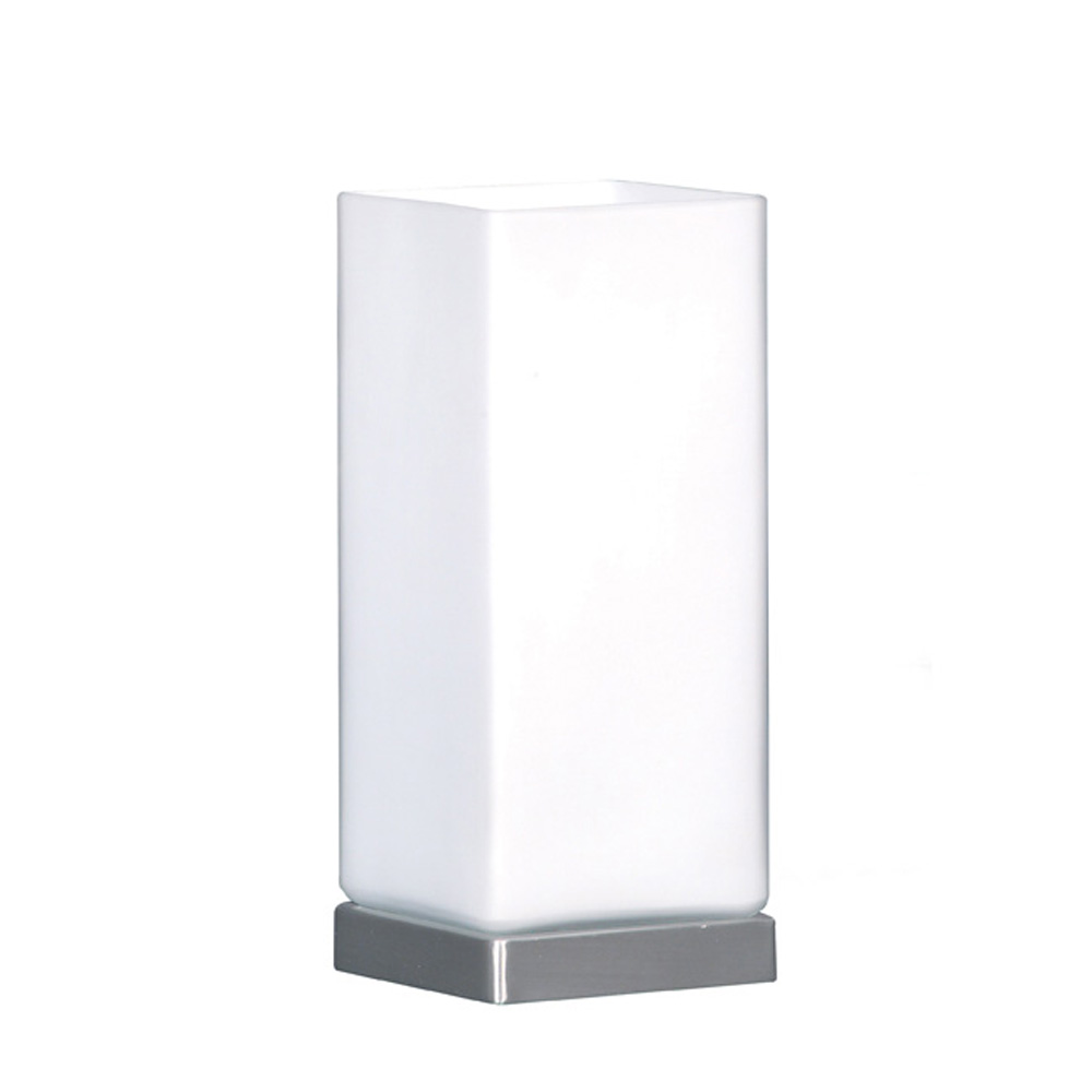 Cube Touch Lamp image