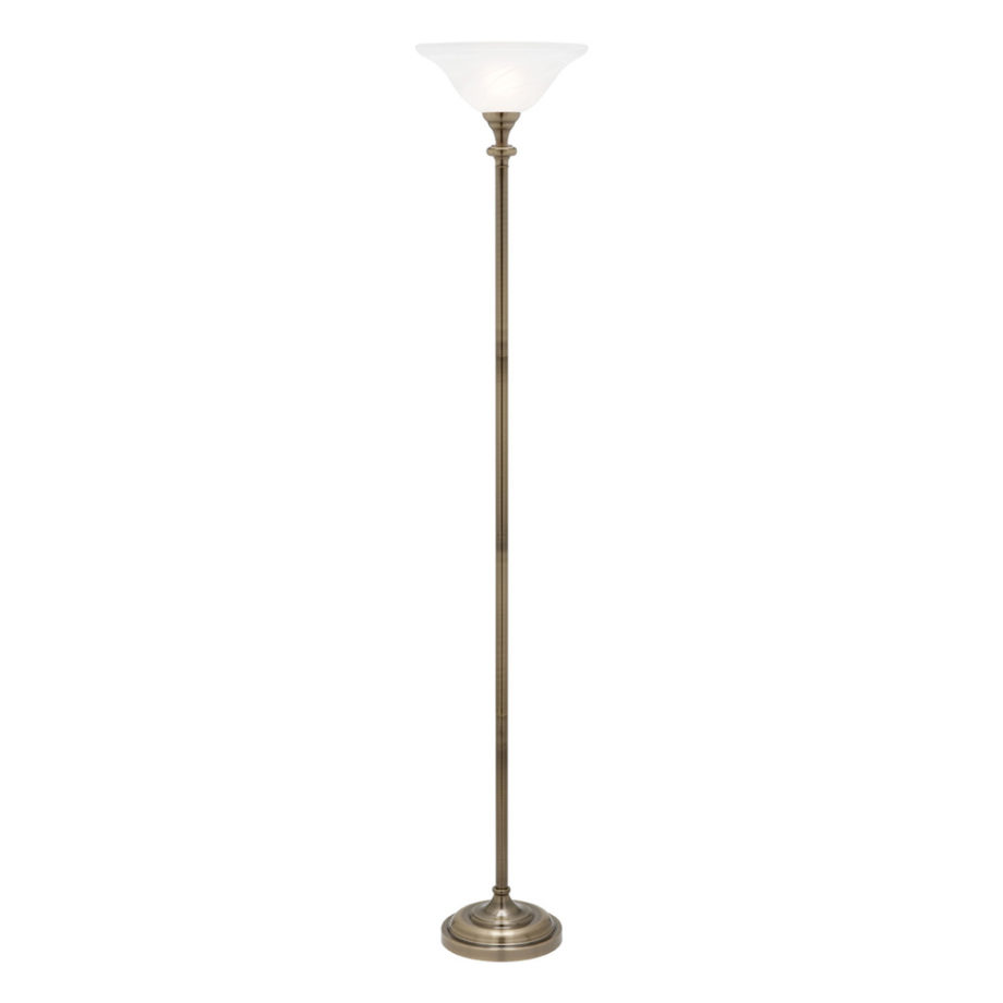 Logan floor lamp image