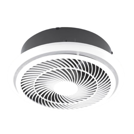 Helix Exhaust Fan image