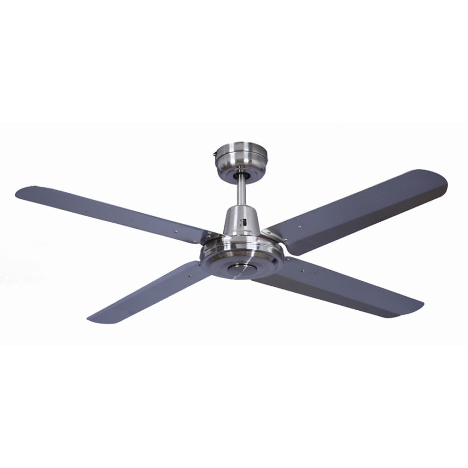 Swift Metal 1400 Ceiling Fan image