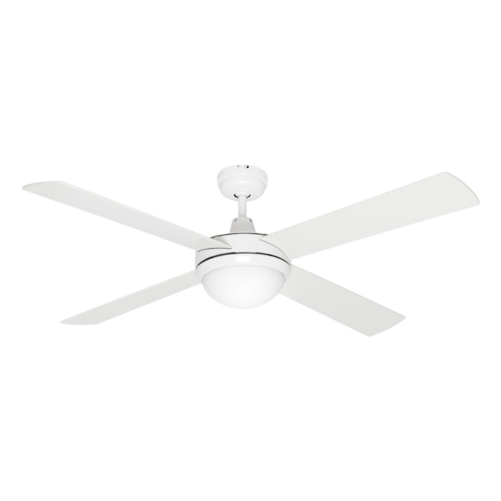 Caprice 1200 Ceiling Fan with Light image