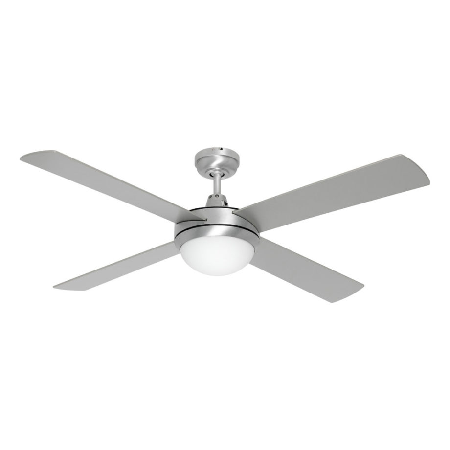 Caprice 1300 Ceiling Fan with B22 Light image