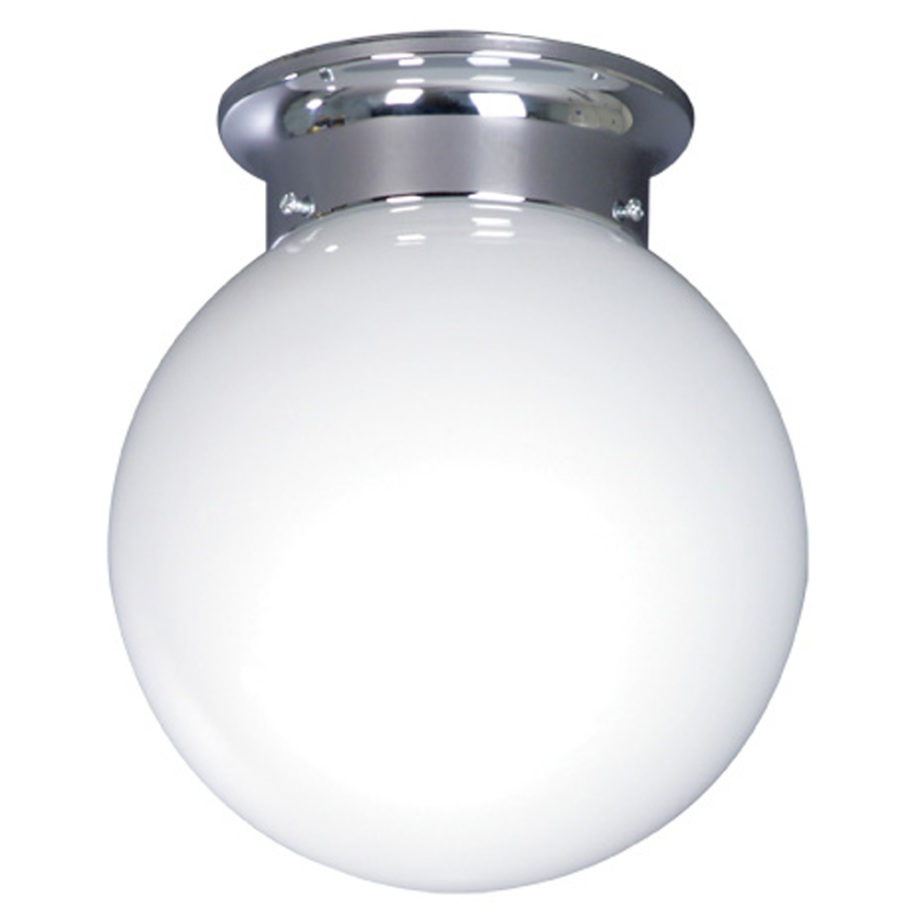 Opal Ball large DIY ceiling fixture image