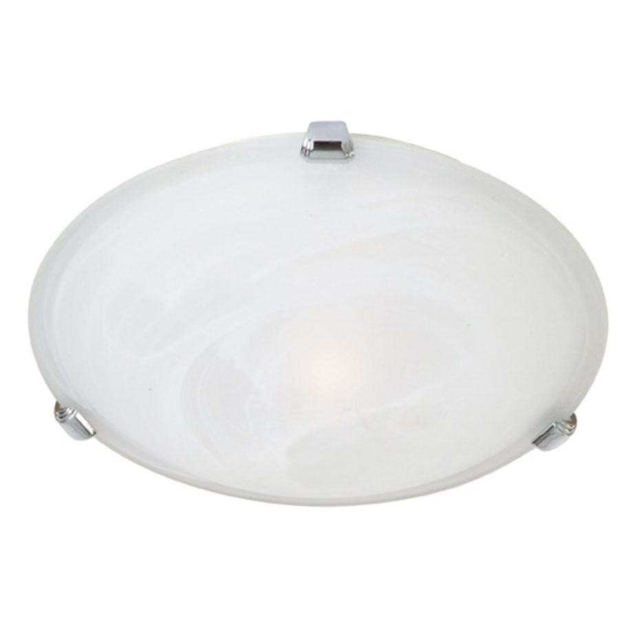 Astro 2 light ceiling flush image