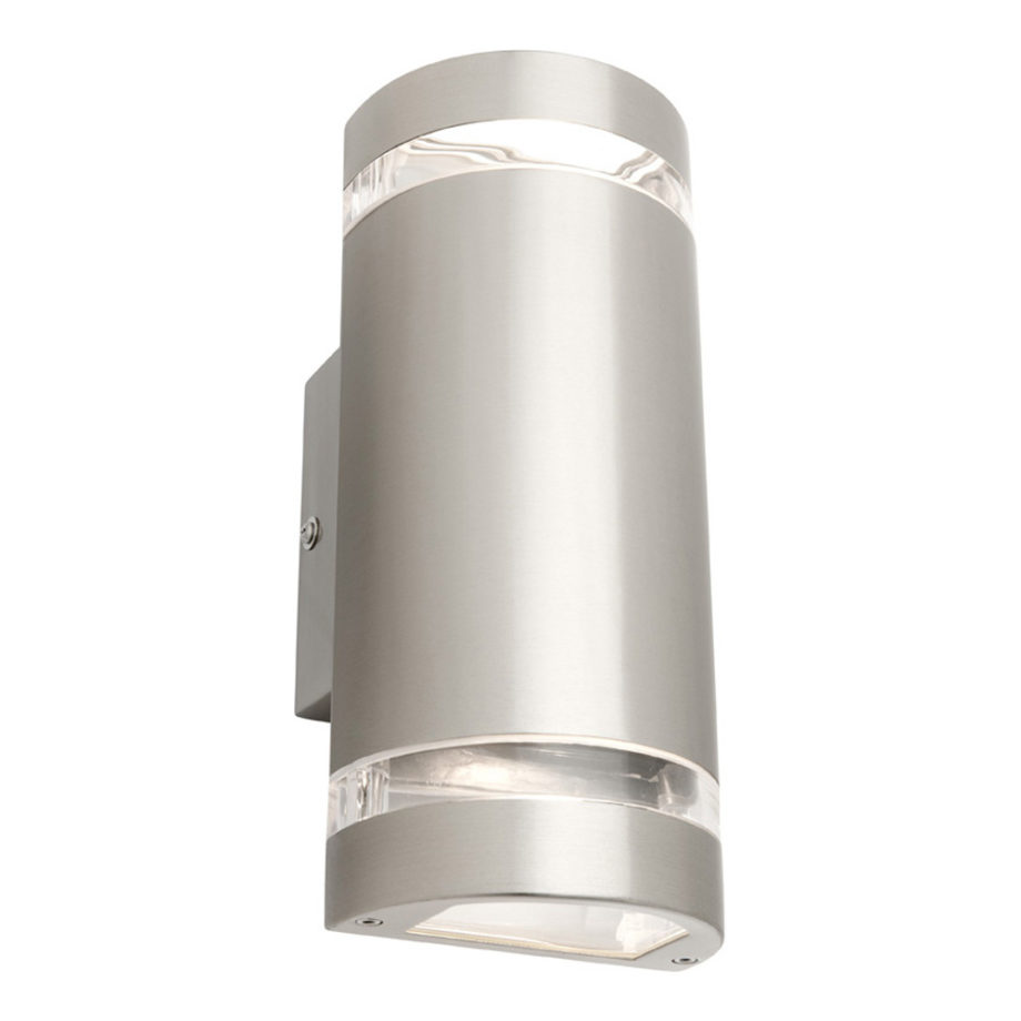 Hastings 2Lt Up and Down Outdoor Wall Light image