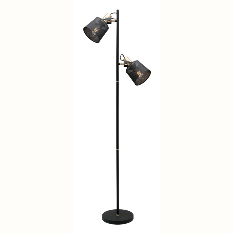 Arizona 2Lt Floor Lamp image