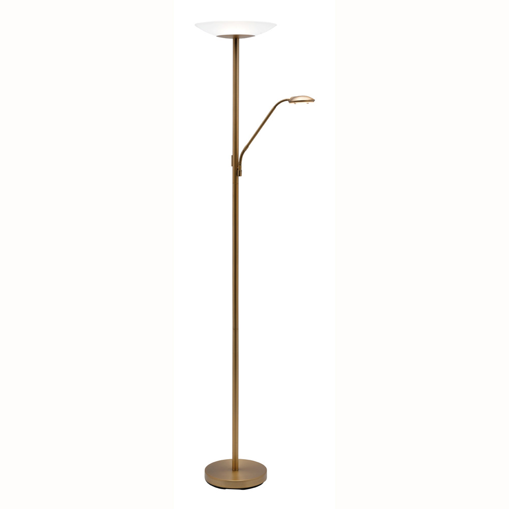 Emilia led mother child floor lamp mercator home new products lighting table floor lamps emilia led mother child floor lamp mozeypictures Gallery