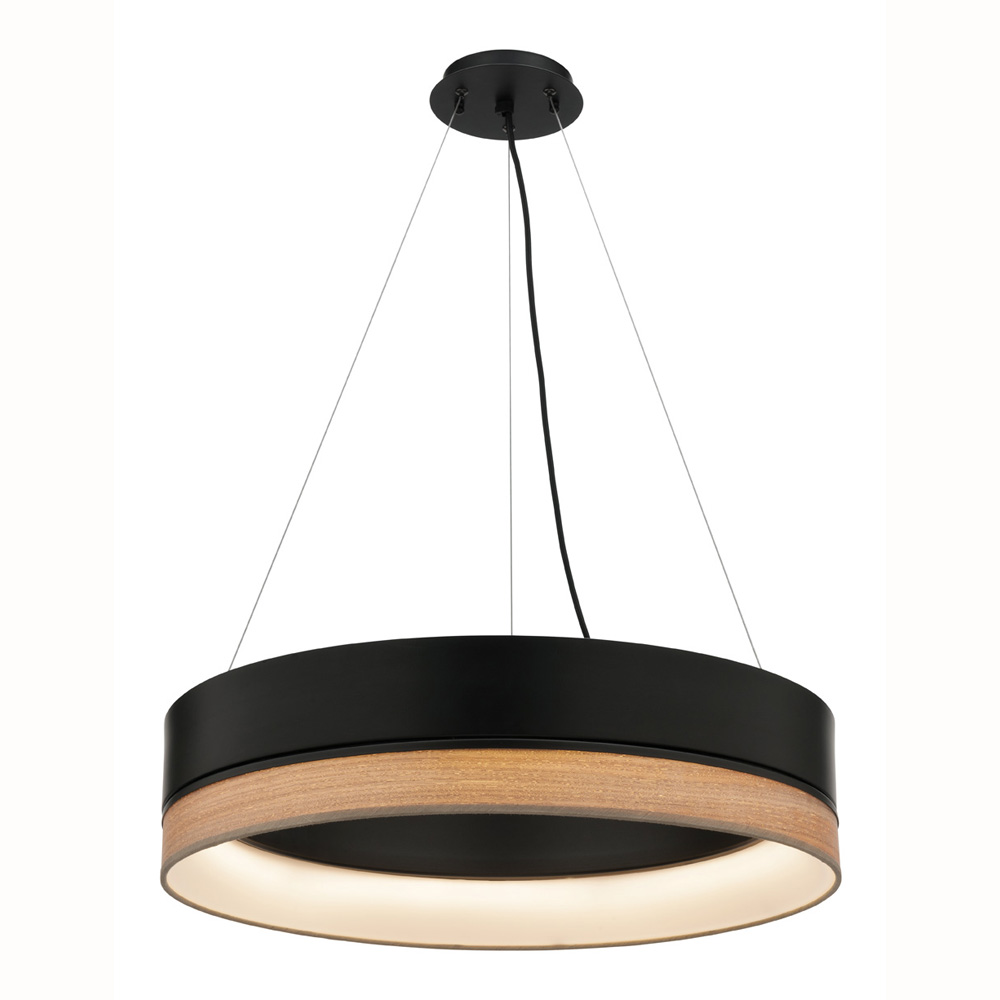 Fitzgerald 24w led pendant mercator home lighting pendants fitzgerald 24w led pendant aloadofball Image collections