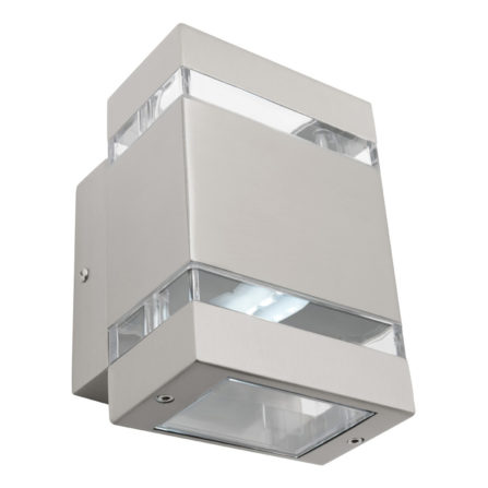 Hedland 2x3W LED Outdoor Light image