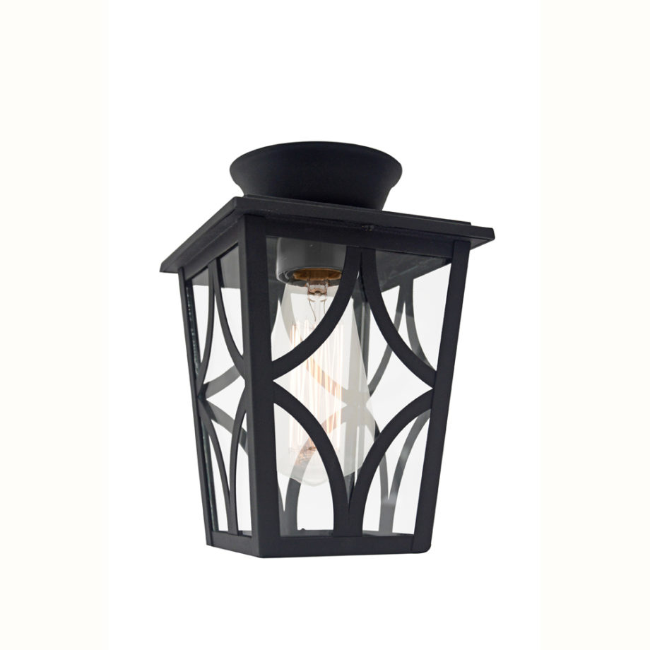 Maine DIY Outdoor Lantern image