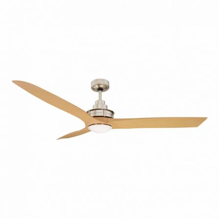 Flinders 1400 Ceiling Fan with LED Light image
