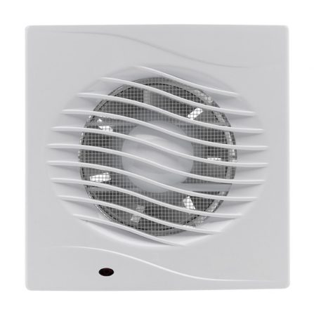 Ripple 12W Wall Exhaust image