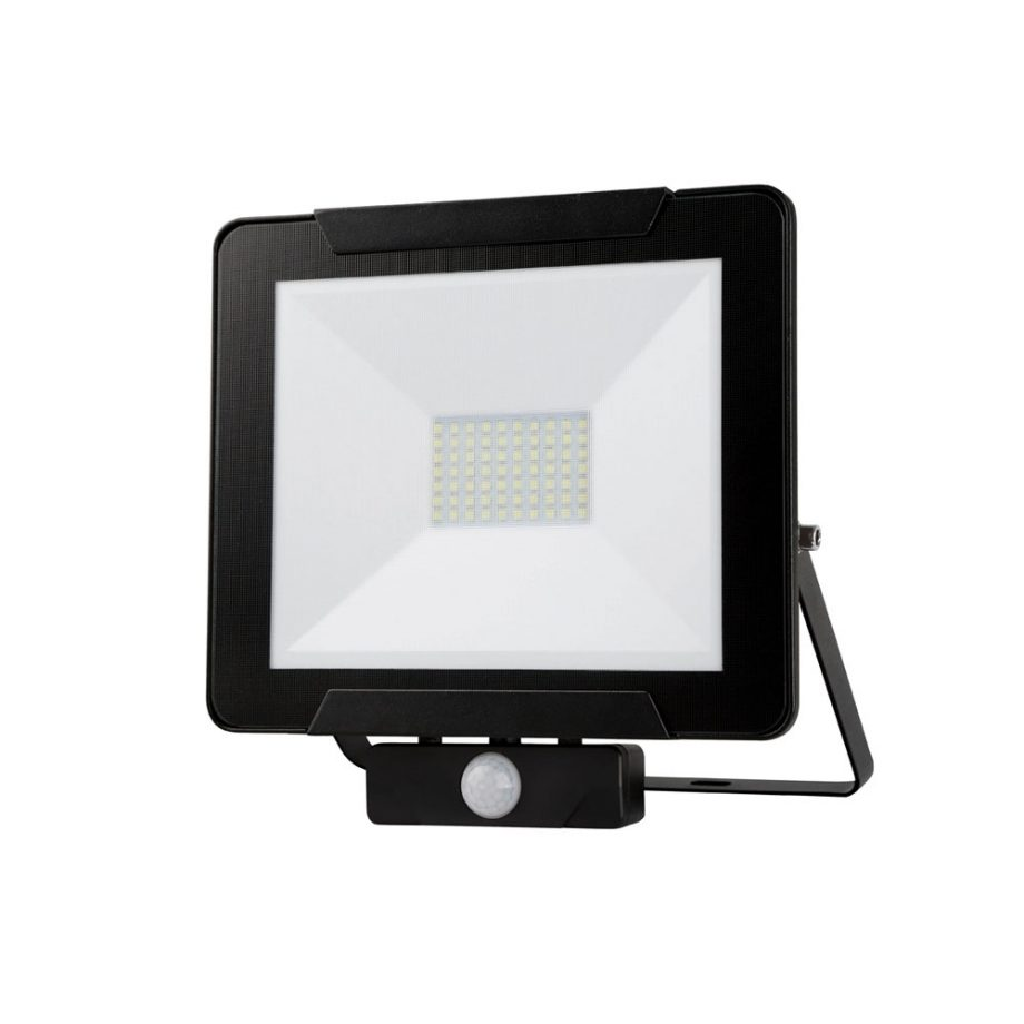 Dino LED Floodlight with Sensor image