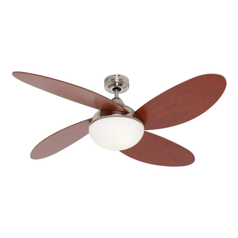 Rosebery 1320 Ceiling Fan with Light image