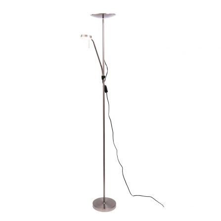 Georgia LED Mother & Child Floor Lamp image