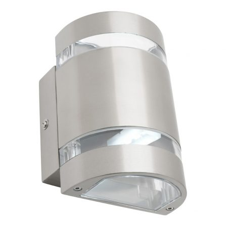 Karratha LED Up/Down Exterior Light image