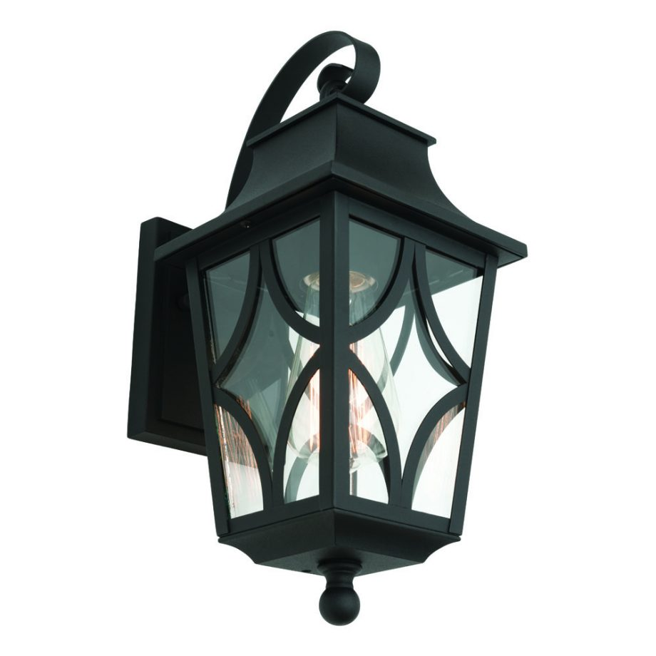 Maine Small Outdoor Lantern image
