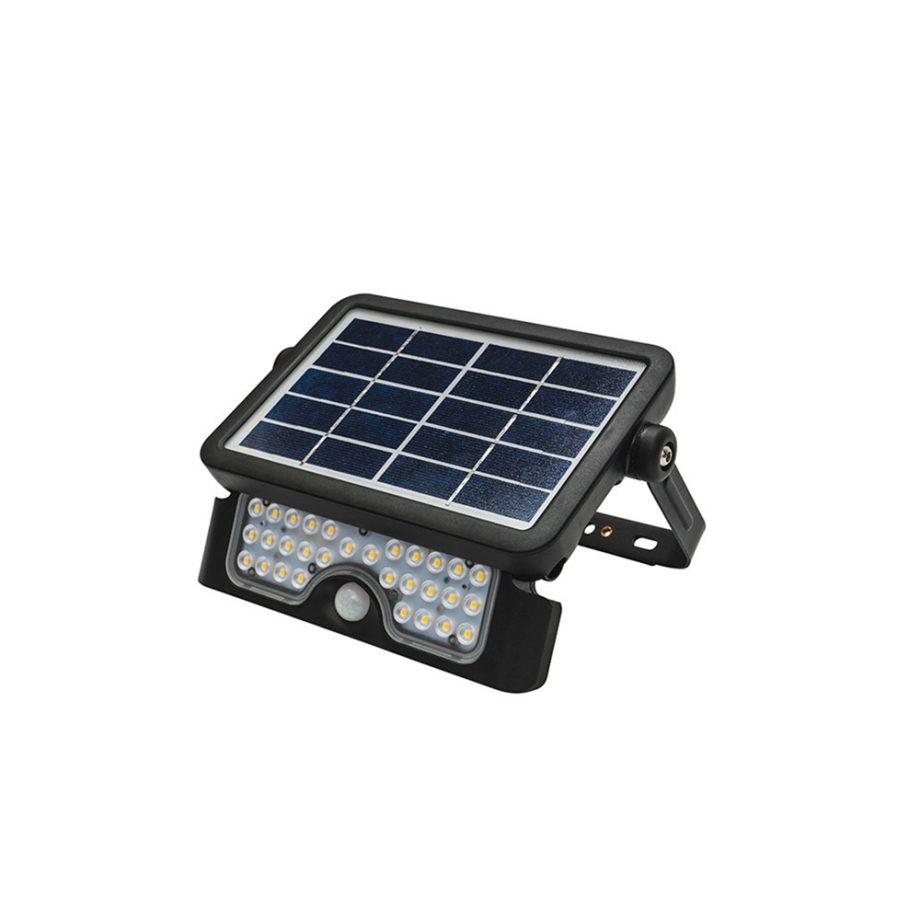 Defender Solar DIY Floodlight image