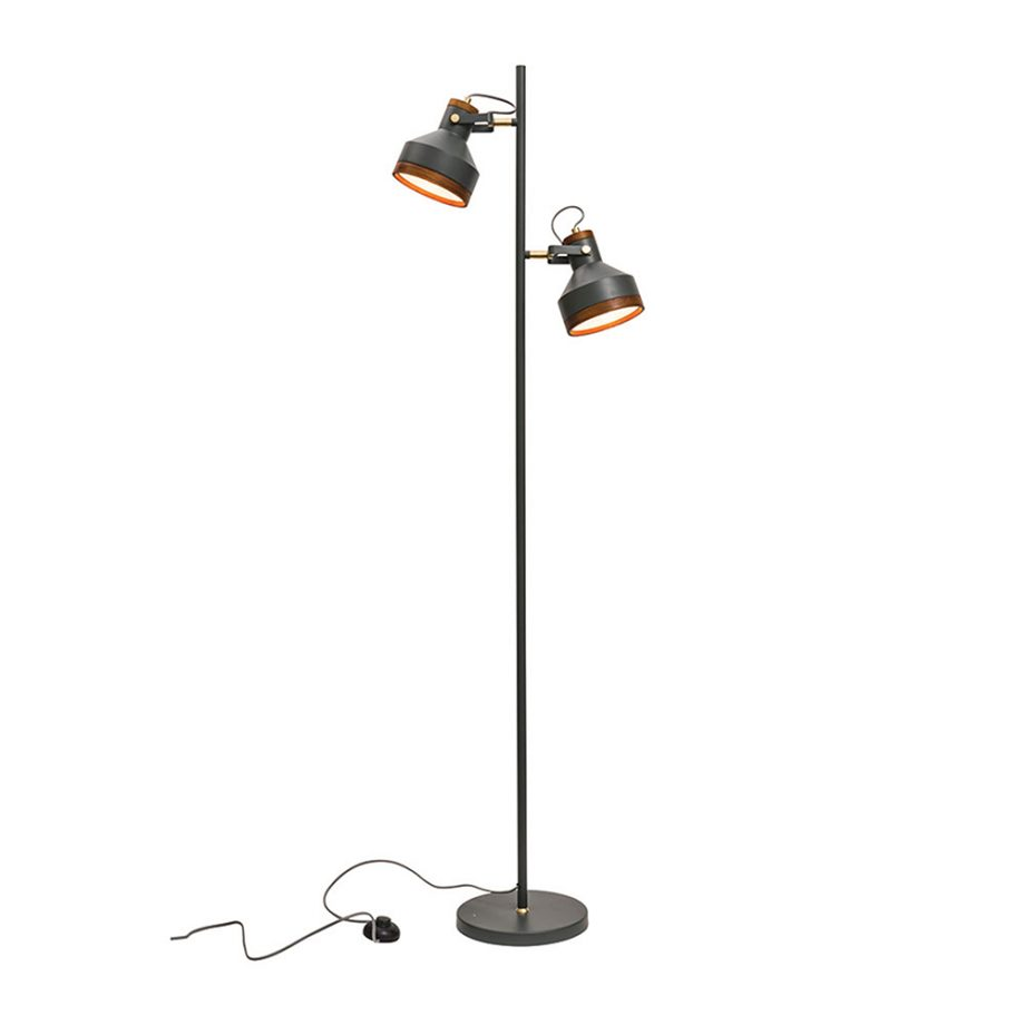 Clinton Floor Lamp image