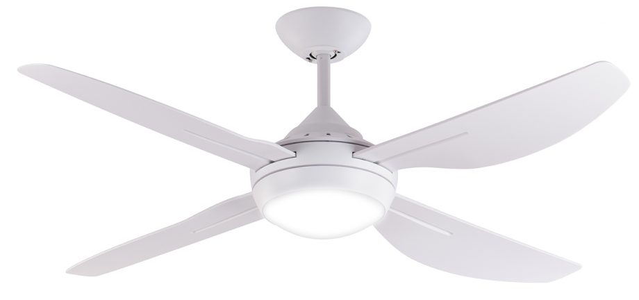 Major AC Ceiling Fan with LED Light image