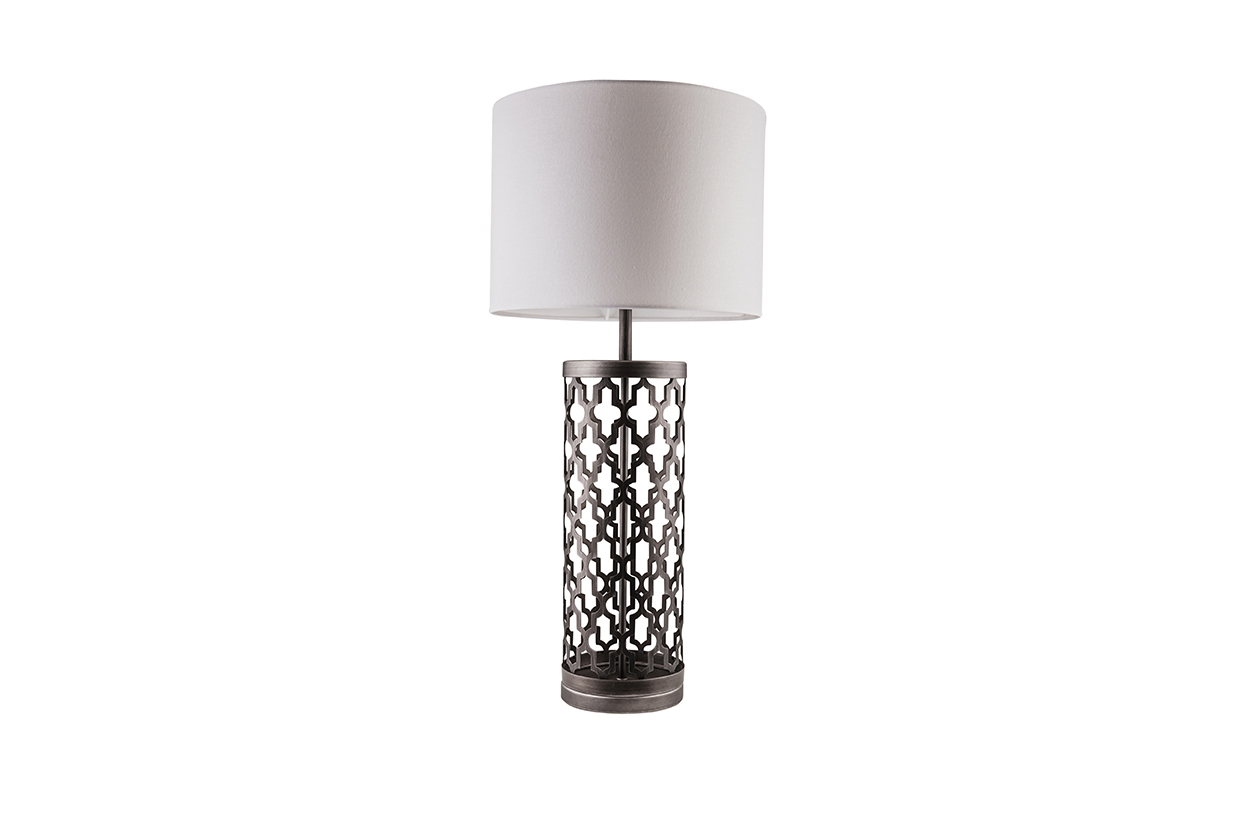 Monique Metal Table Lamp