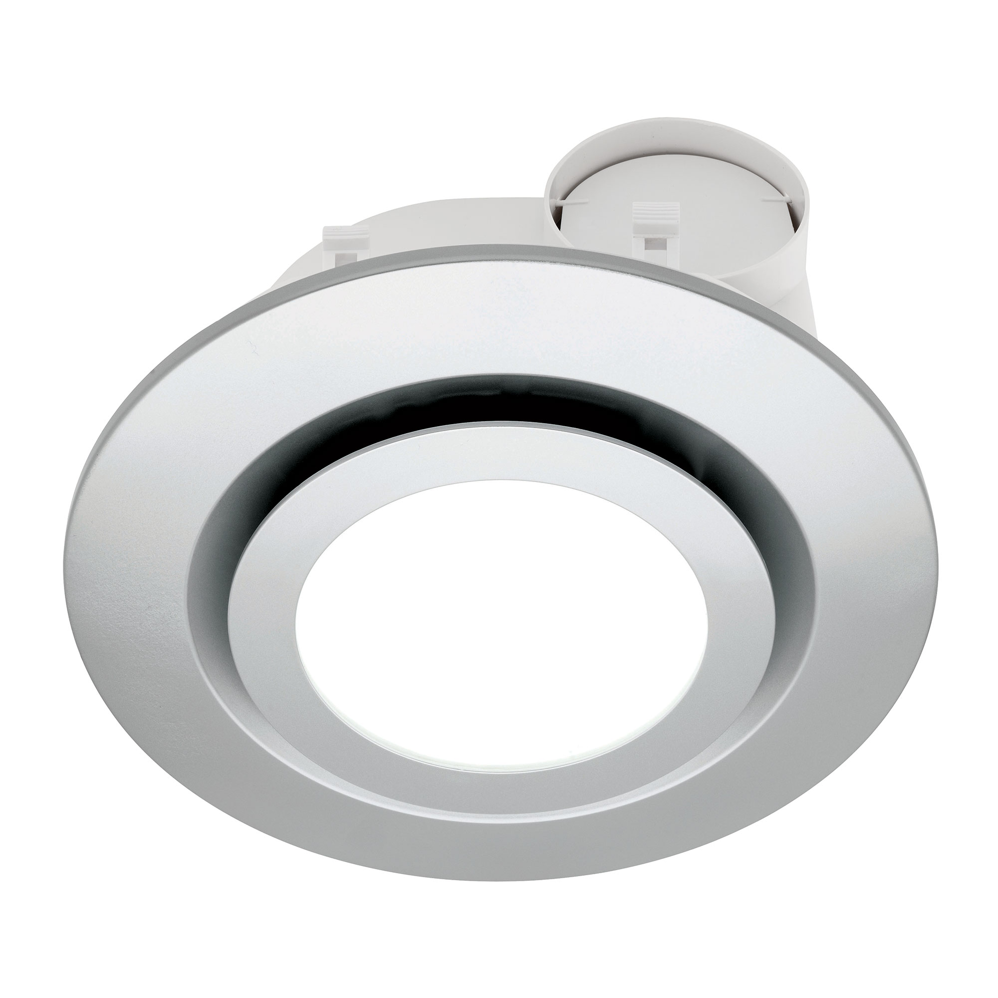 Starline Round Exhaust Fan With Led Light Mercator