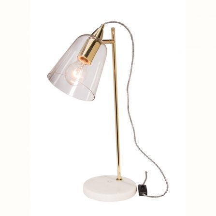 Xanthe Table Lamp image