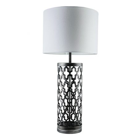 Monique Metal Table Lamp image