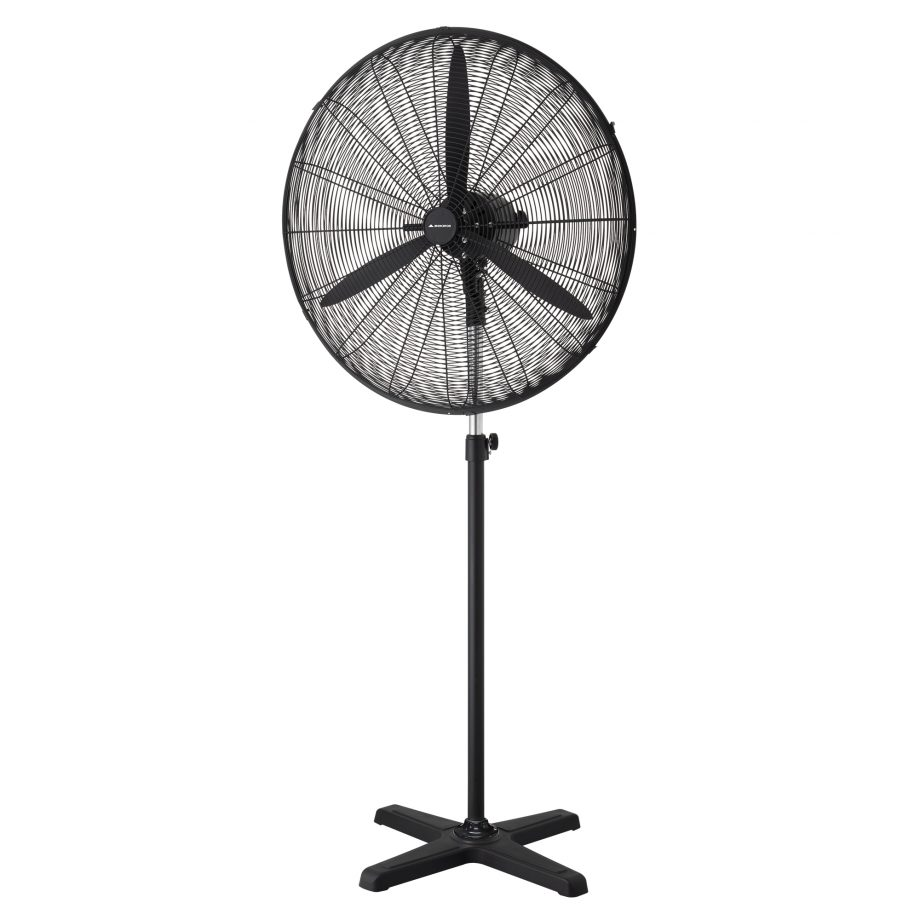 Broome 75cm Industrial Pedestal Fan image