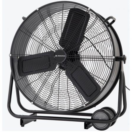 Drone 60cm Industrial Drum Fan image