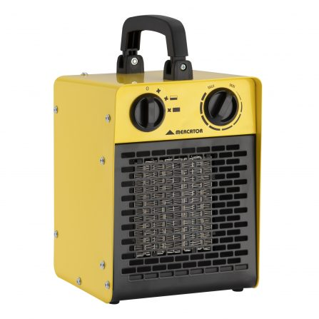 Cubix 2000W Ceramic Fan Heater image