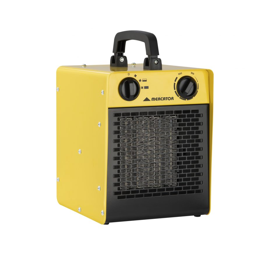 Cubix 3000W Ceramic Fan Heater image