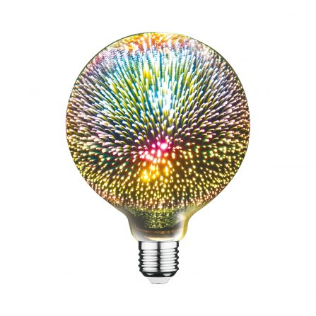 Decorative LED Globe image